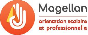Logo Magellan experts conseil orientation scolaire et professionnelle